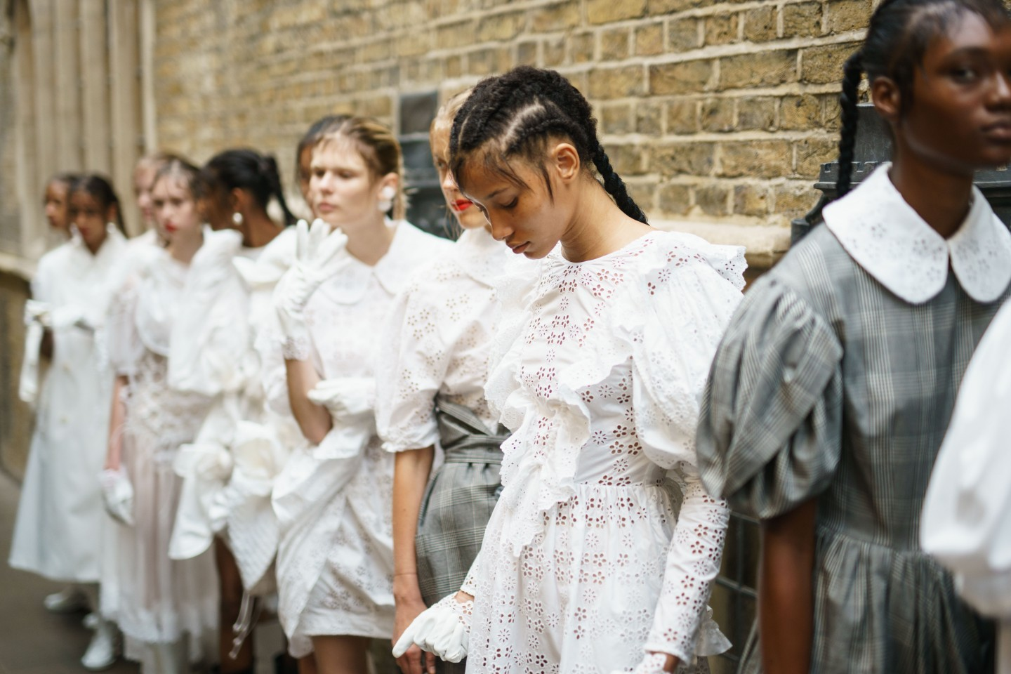Six Things We've Learnt At London Fashion Week