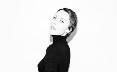 So Haute: Ulyana Sergeenko