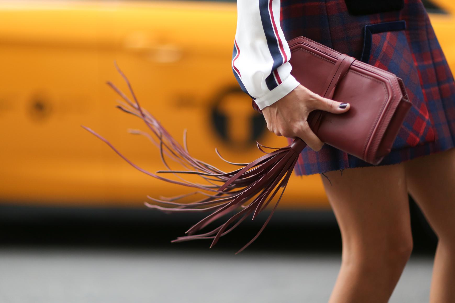 Style It: Fringing