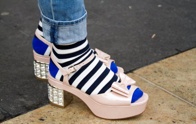 Style Notes From New York Fashion Week