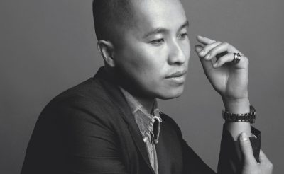 Ten Questions With Phillip Lim