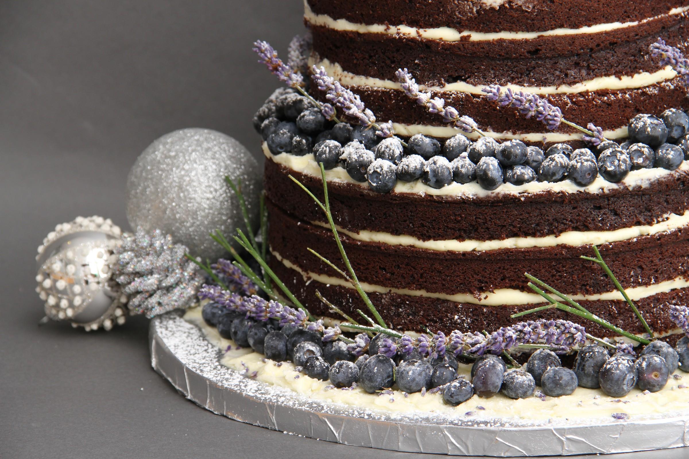 Alternative Christmas Cake.The Alternative Christmas Cake Mojeh