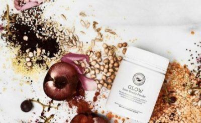 The Beauty Food Basics