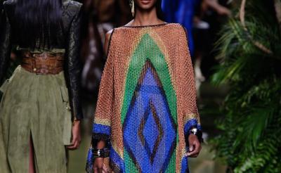 The High Fashion Kaftan