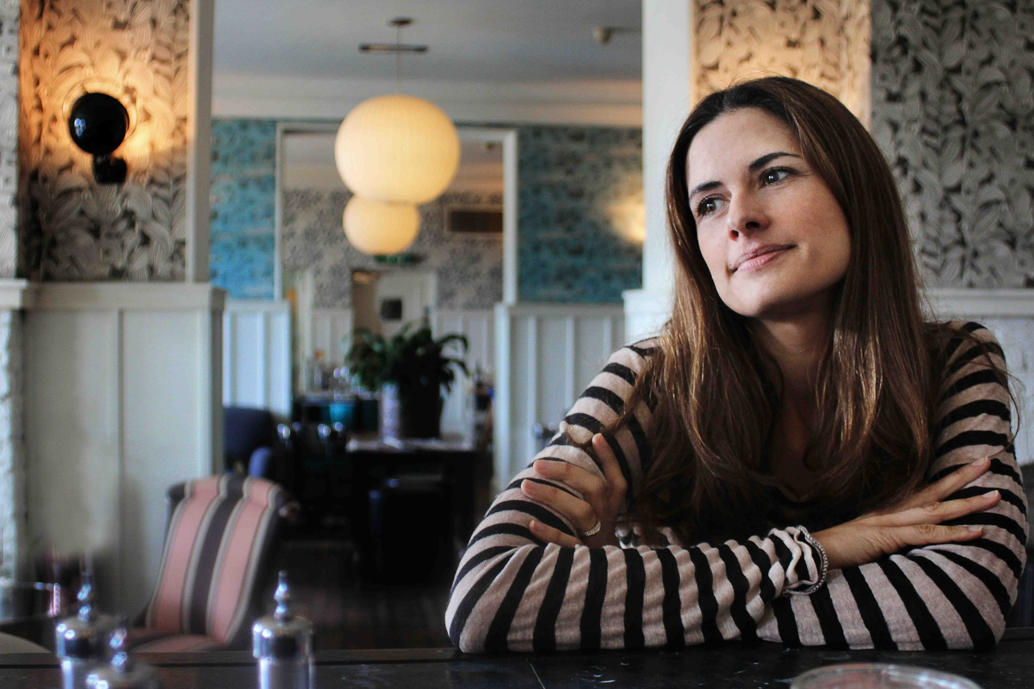 The Queen of Green: Livia Firth