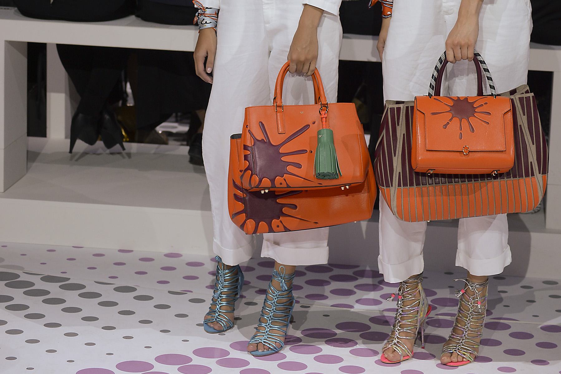 The SS15 Accessories Trends