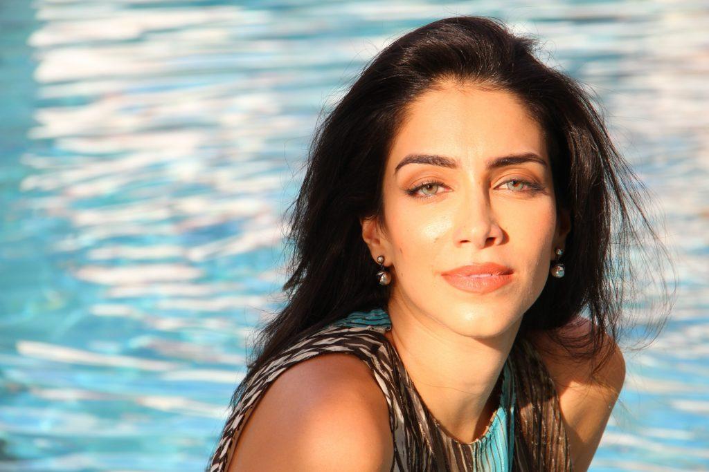 The Style And Beauty Secrets Of Jessica Kahawaty