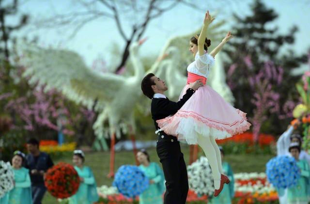 The World Celebrates Norooz