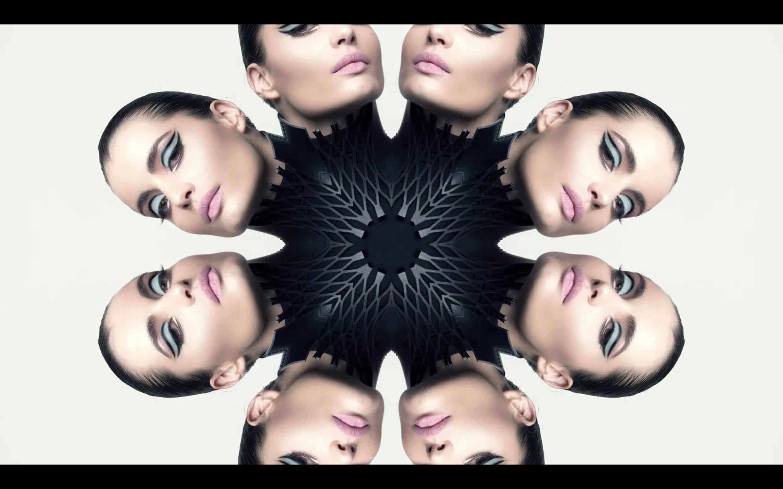 The cARTel x Zeinab Al Hashemi