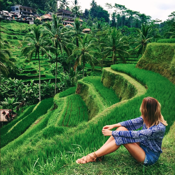 This Month's Top 5 Travel Snaps
