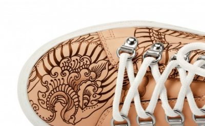 Tod's Gets Inked