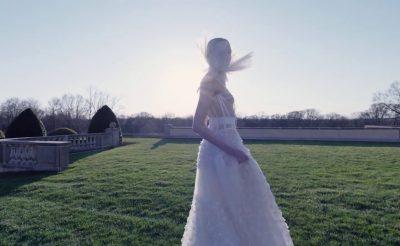 Vera Wang's Anything-Goes Brides