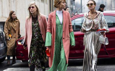 Weekend Wardrobes: Brave Fashion
