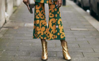Weekend Wardrobes: Fashion Flare