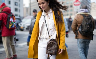 Weekend Wardrobes: The Primary Rules