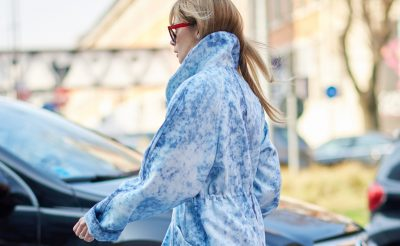 Weekend Wardrobes: Wispy Coats