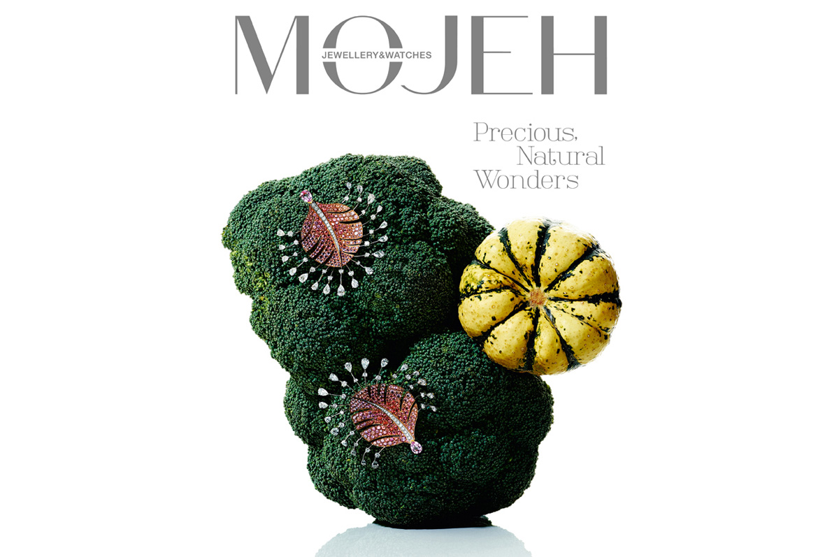 What To Expect From MOJEH's J&W Edition
