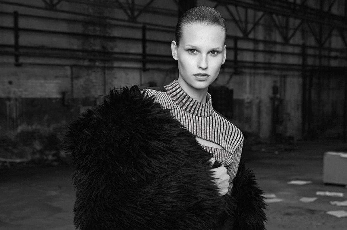 What To Expect From MOJEH's November Issue