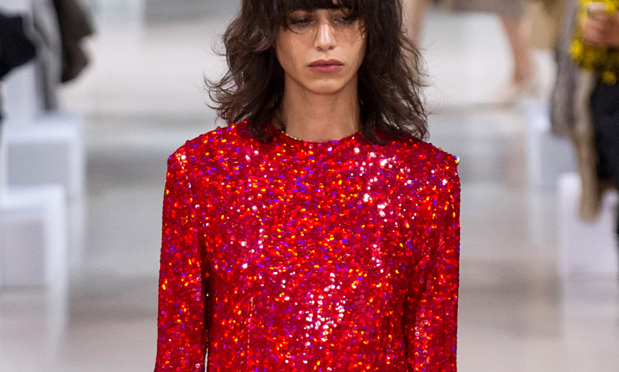 Why We're Back in Love with Sequins