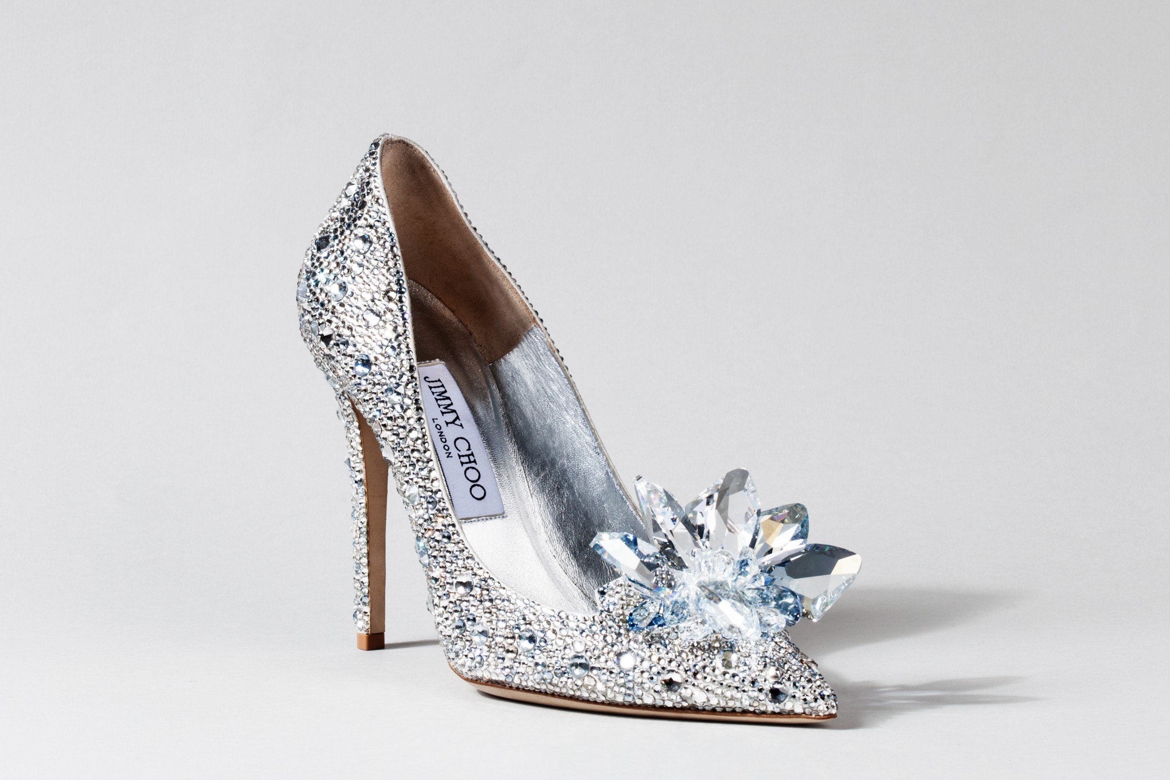 Will the Glass Slipper Fit?
