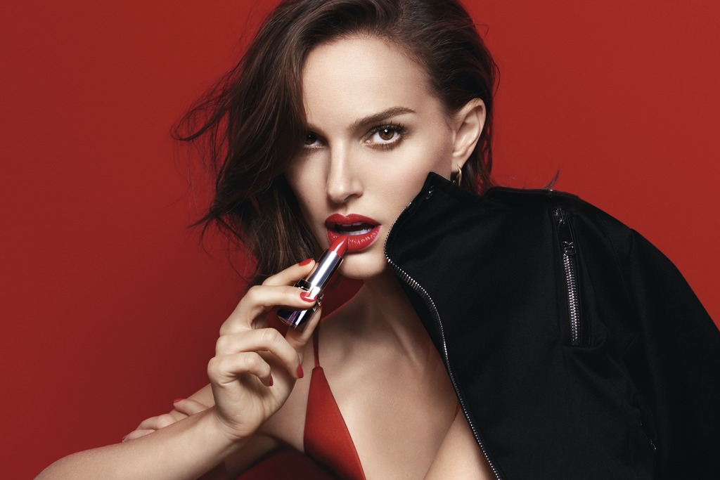 Woman Crush Wednesday: Natalie Portman