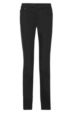 Tom Ford's mid-rise straight-leg jean offers a smarter aesthetic for those wanting to champion Etro's blazer or a smart alternative.