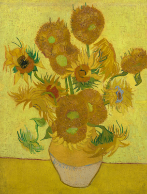 Almost 130 years after his death, Vincent van Gogh's artwork, which was largely influenced by his struggles with mental health, is being showcased at the Abu Dhabi National Theatre as part of Van Gogh Alive: The Experience. Until February 26