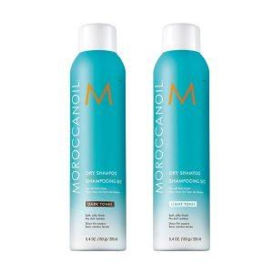 الشامبو الجاف Moroccanoil Dry Shampoo