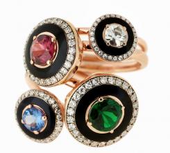Selim Mouzannar | Dubai | Jewellery Designer | MOJEH Magazine