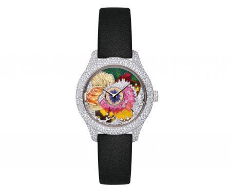 Dior timepieces