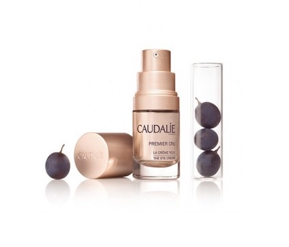 eye treatments, Caudalie