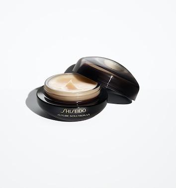 eye treatments, Shiseido