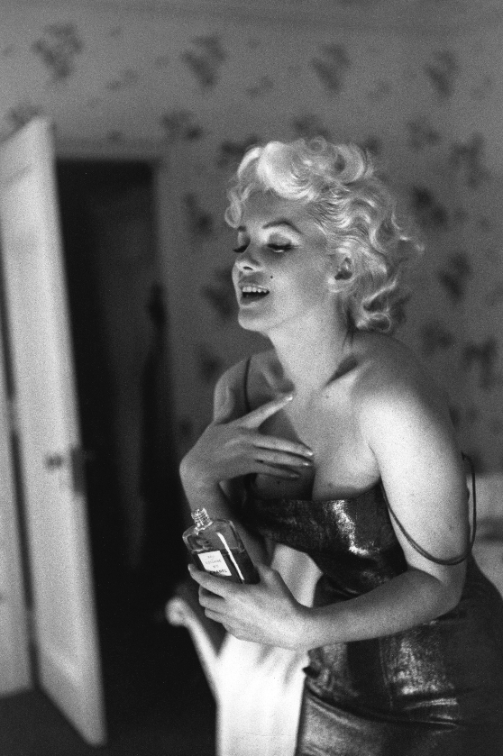 1955 Marilyn Monroe