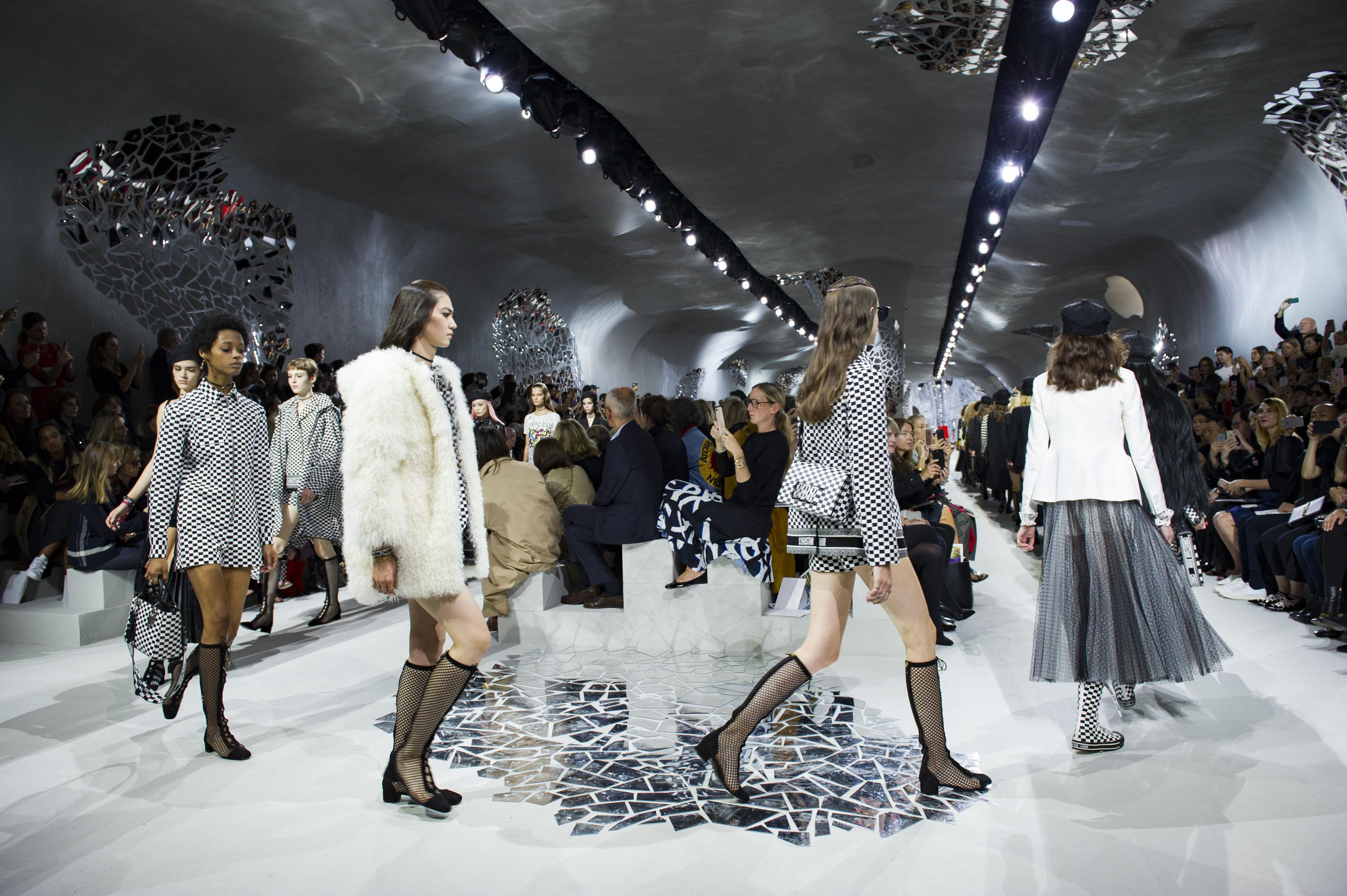 3b7cf2a725f MOJEH Interview  Dior s Maria Grazia Chiuri