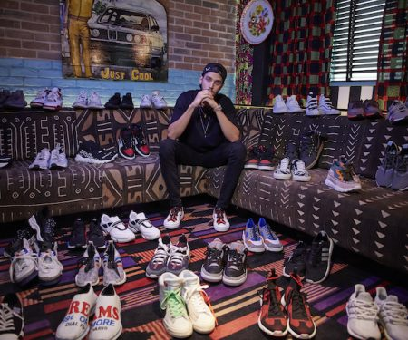 level shoes