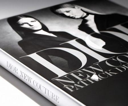 couture books