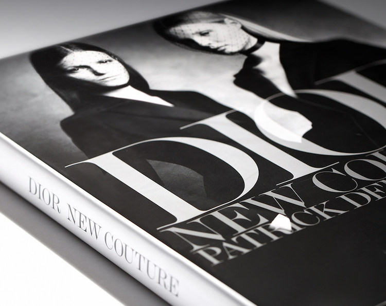 The Couture Books Your Coffee Table Needs Mojeh