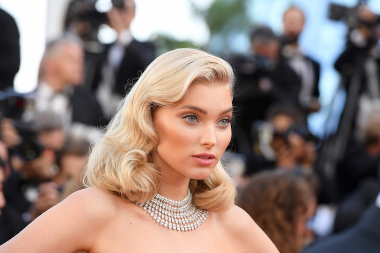 Cannes Red Carpet Beauty Looks