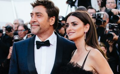 Penelope Cruz New Fine Jewellery