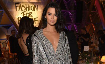 Kendall Jenner Nicolas Jebran