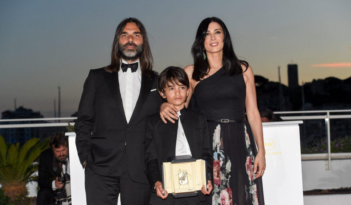 Nadine Labaki wins Cannes Jury Prize