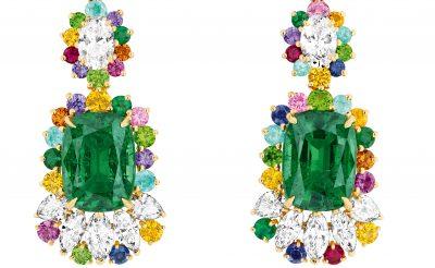 Dior High Jewellery
