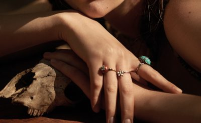 Turquoise Jewellery For Summer