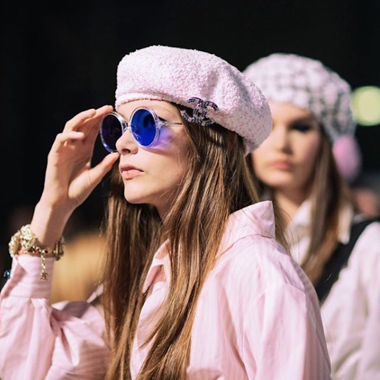 Our Favourite 8 From the Chanel Cruise19 Runway  3b413430799