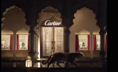 Cartier's Ramadan Tale