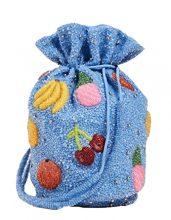 Fruit print fashion trend