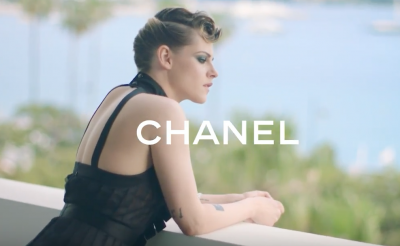 Chanel in Cannes