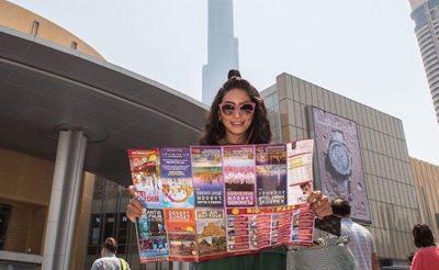 Guide to June in Dubai
