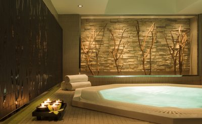 Weekend Retreat: The Westin Dubai's Heavenly Spa
