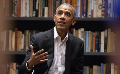 Barack Obama's Summer Reading List